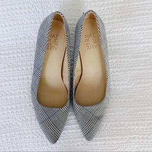 ✨NWOT✨ Naturalizer Grey Heels